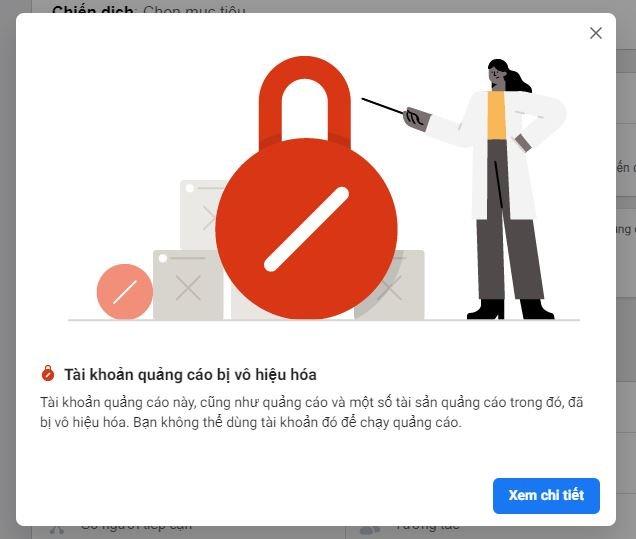 dùng vps nuôi acc fb tránh bị vô hiệu hóa quảng cáo