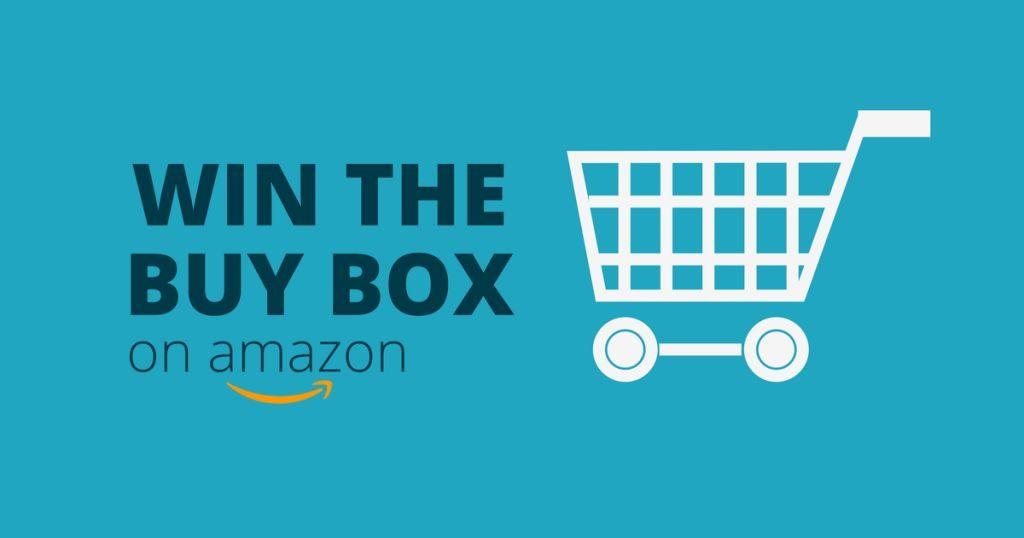 định nghĩa như thế nao là buy box của amazon