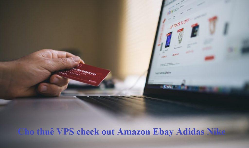 dịch vụ cho thuê vps check out giá rẻ