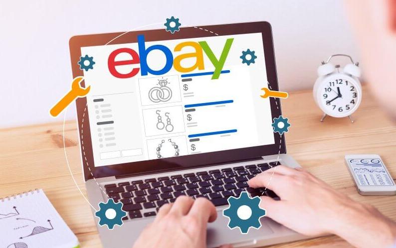 thất bại khi làm ebay