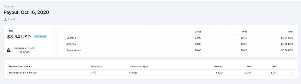 cách đăng ký tài khoảnSHOPIFY PAY