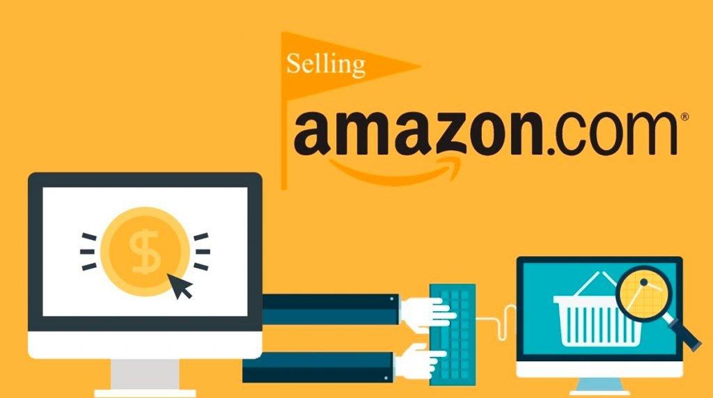 bán hàng trên amazon dễ dàng nhất