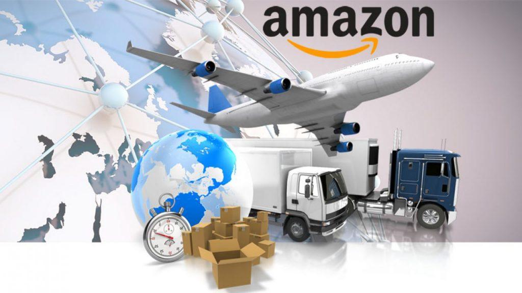 vận chuyển hàng hóa amazon fba