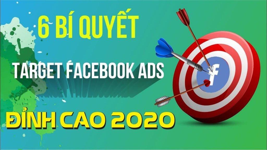 bí quyết target đỉnh cao facebook