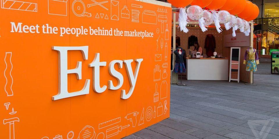 khi bán hàng trên etsy cần những gì ?