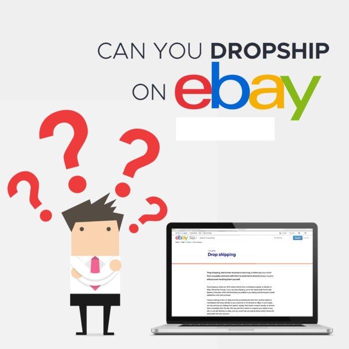 chia sẻ cách bán hàng với Ebay