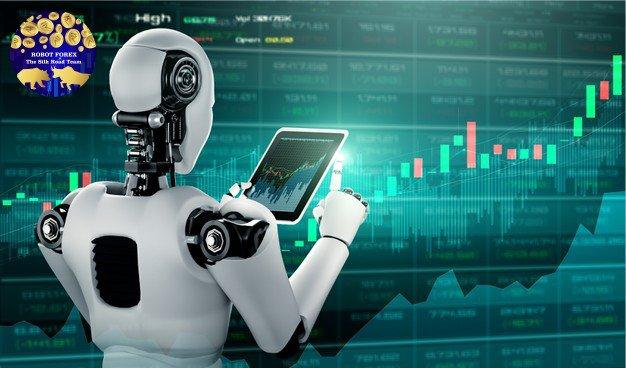chạy ea forex robot như nào cho hiệu quả