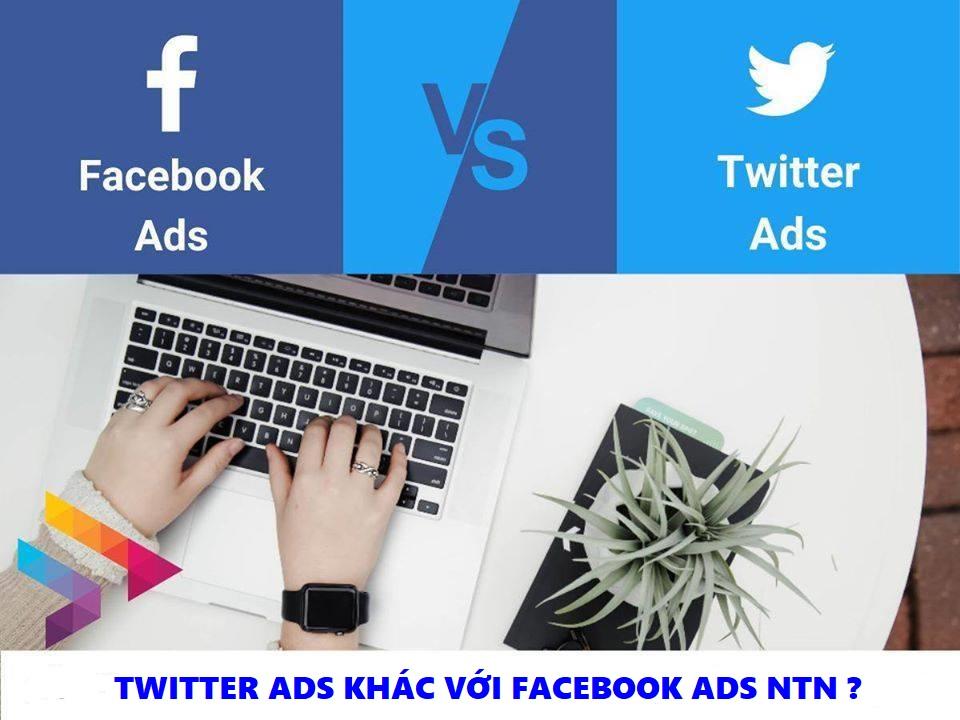 so sánh giữ 2 nền tảng mạng xã hội