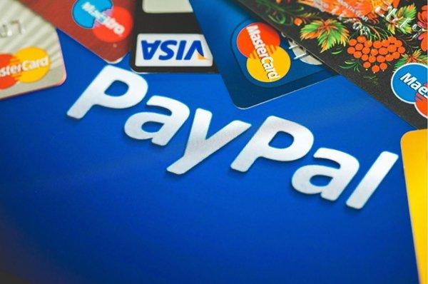 chú ý khi nuôi tài khoản paypal