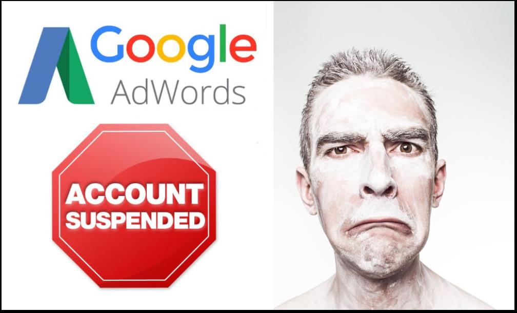 nguyen nhan dan den google ads bi khoa