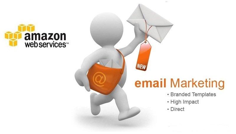 thủ thuật và cách gửi email trên amazon