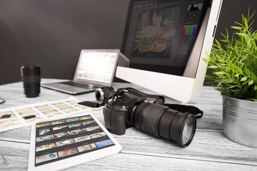 mẹo chụp ảnh sản phẩm amazon