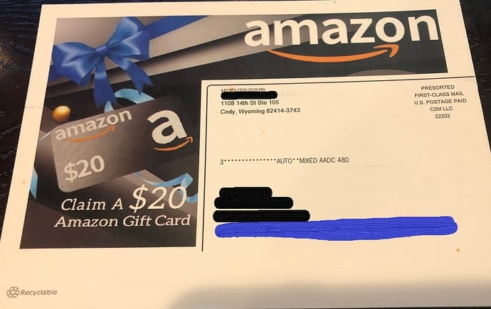 thẻ tặng khách hàng