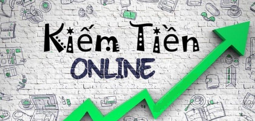 kiếm tiền online có khó không