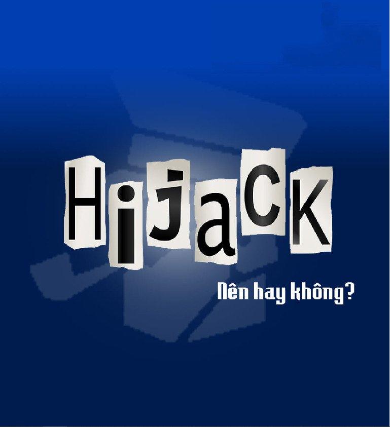 Hijack amazon