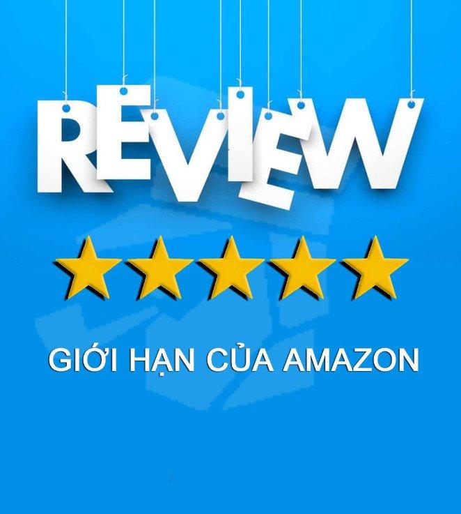 Chính sách về REVIEW của AMAZON