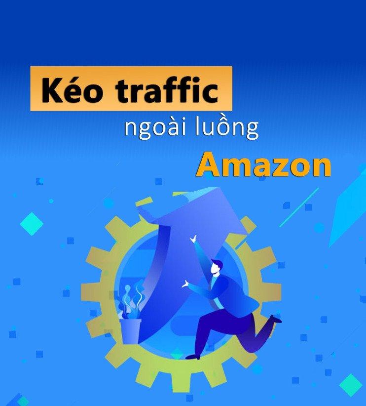 cach kéo traffic từ facebook về amazon