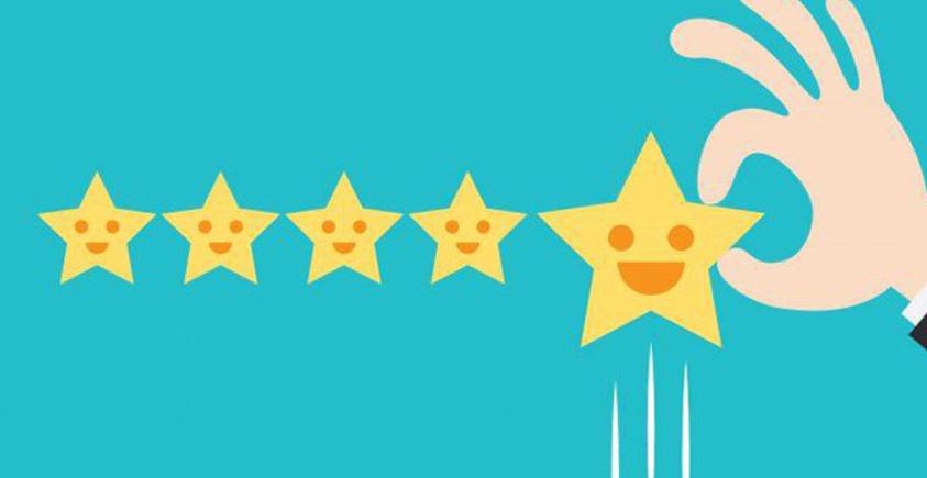 Mẹo phản hồi khách hàng shopee để có được đánh giá 5* tốt nhất