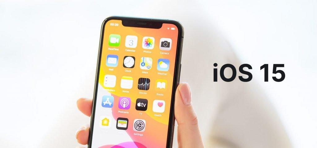 iOS 15 update và ảnh hưởng tới Email Marketing